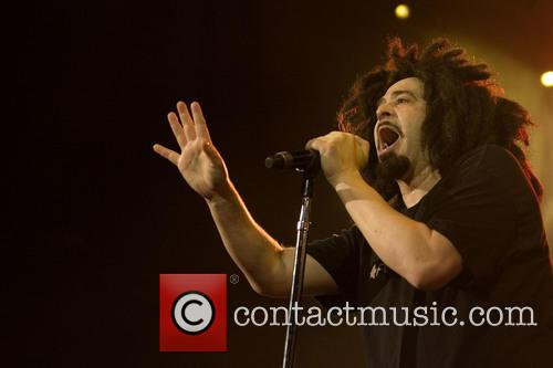 Adam Duritz 5