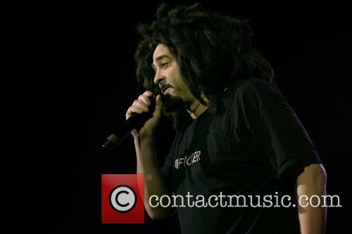 Adam Duritz 7
