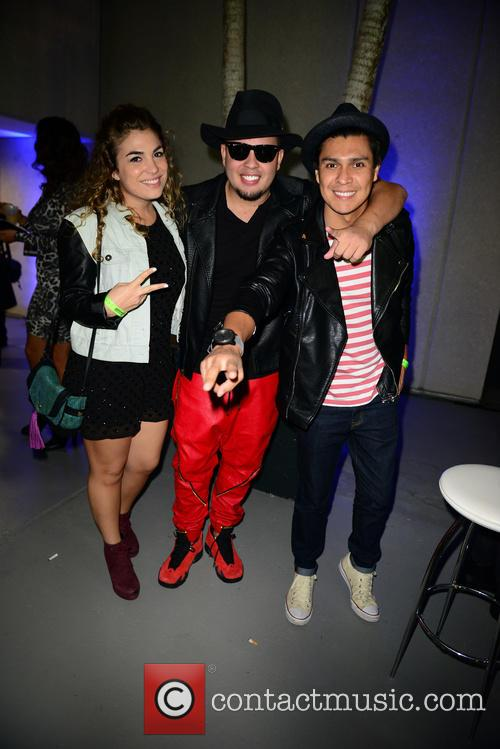 Jessi Leon, Maffio and Perico Leon 2