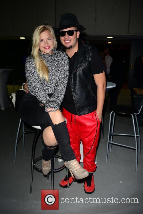Kmarie and Maffio 2