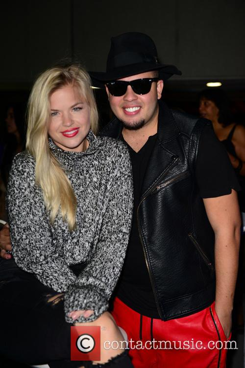 Kmarie and Maffio 1