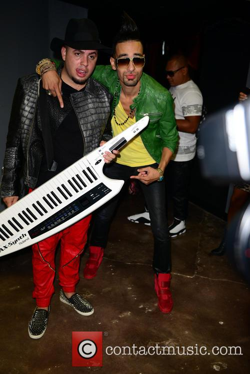 Maffio and Motiff 3
