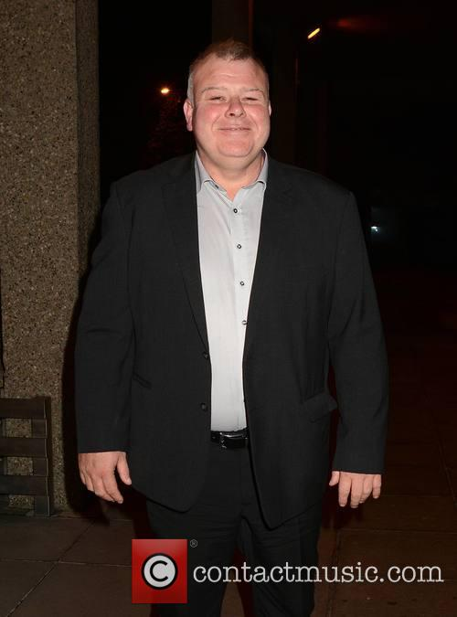 Michael Fitzmaurice 1