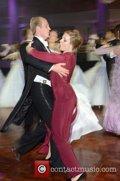 The Russian Ball 2