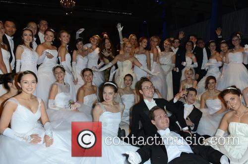 The Russian Ball 3
