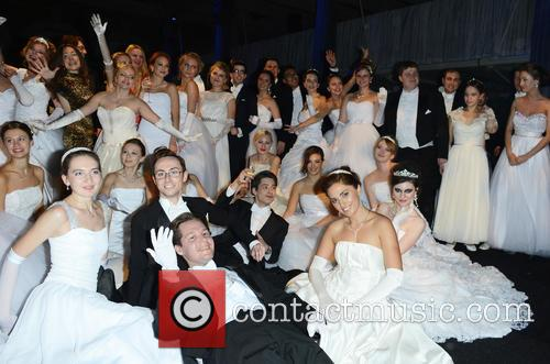 The Russian Ball 4