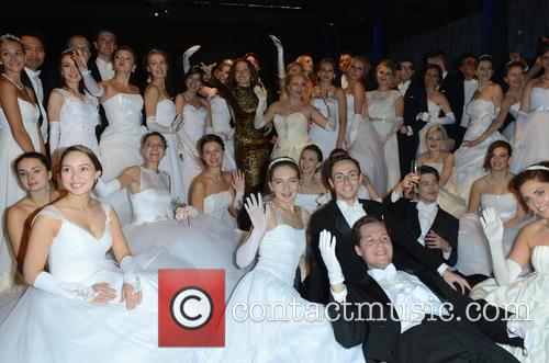 The Russian Ball 5