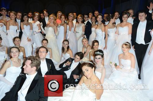 The Russian Ball 1