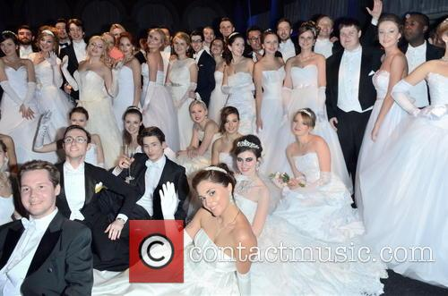 The Russian Ball 6