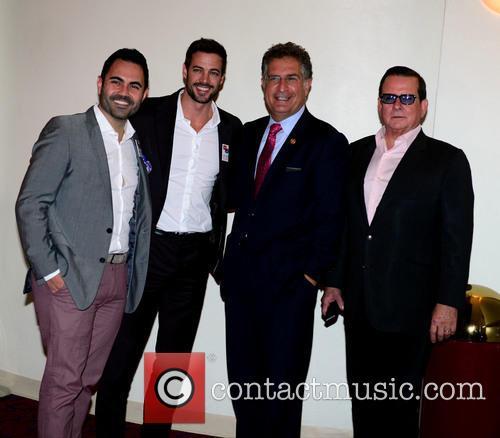 William Levy, Enrique Santos, Joe Garcia and Herman Echevarria 4
