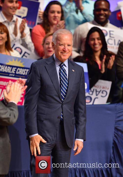 U.s. Vice President Joe Biden 3