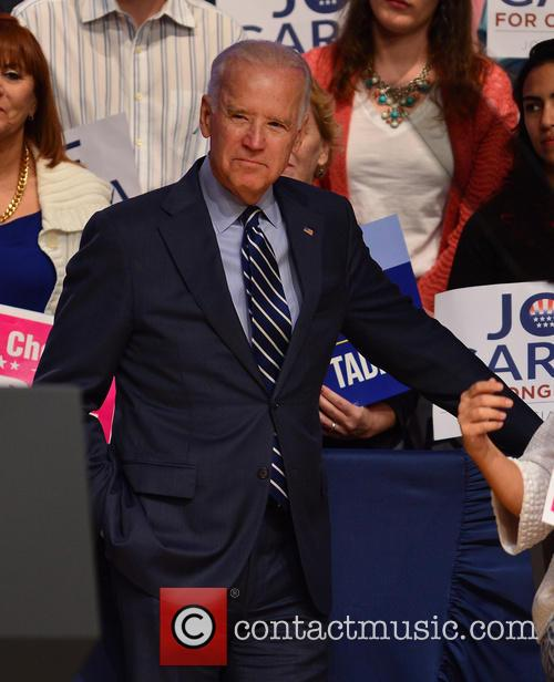 U.s. Vice President Joe Biden 5