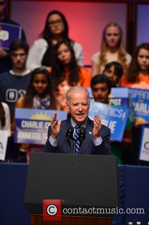 U.s. Vice President Joe Biden 10