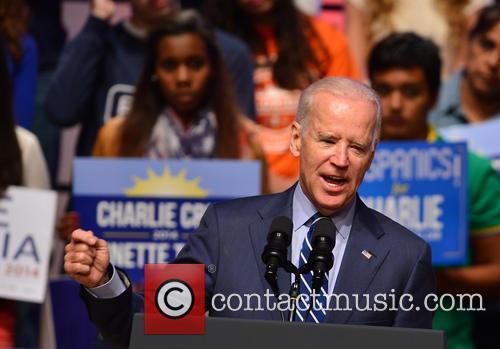 U.s. Vice President Joe Biden 1