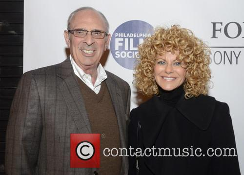 Joe Wiess and Sharon Pinkenson 2