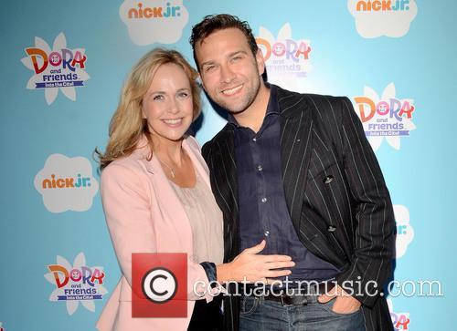Debbie Flett and Stefan Booth 1