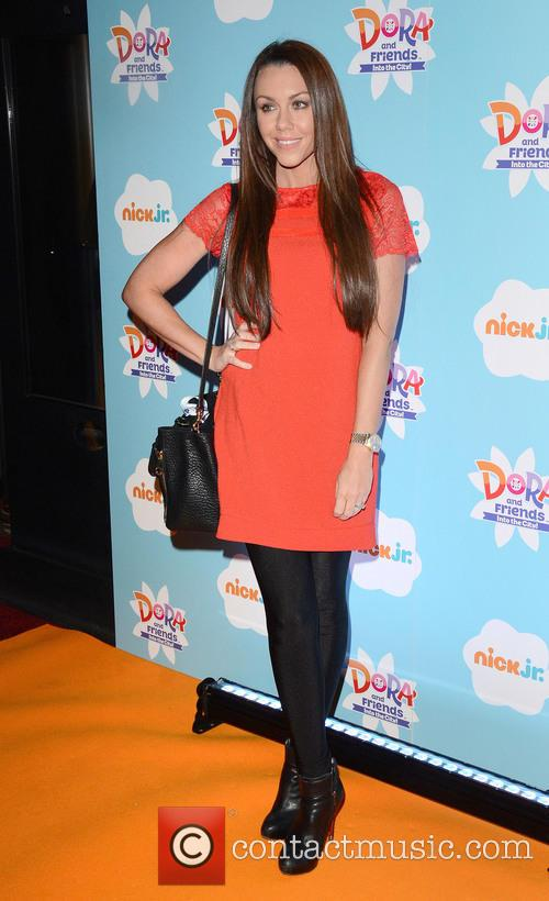 UK TV Premiere of Nickolodeon's 'Dora and Friends:...