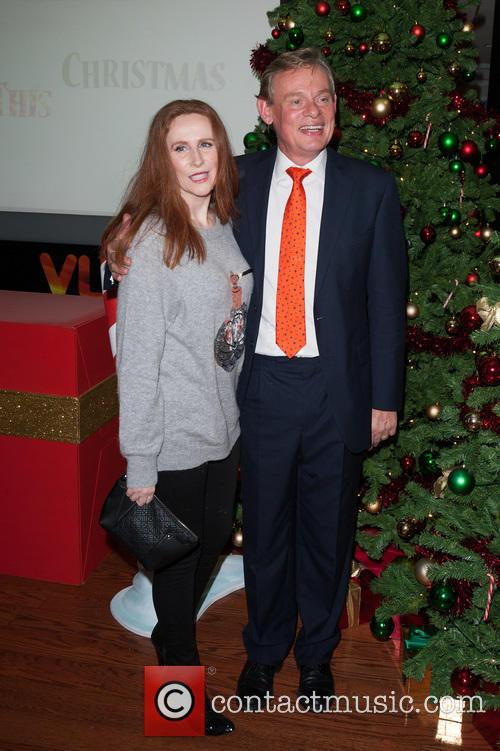 Catherine Tate and Martin Clunes 4