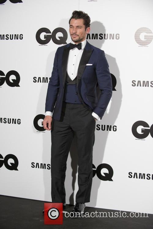 David Gandy 3