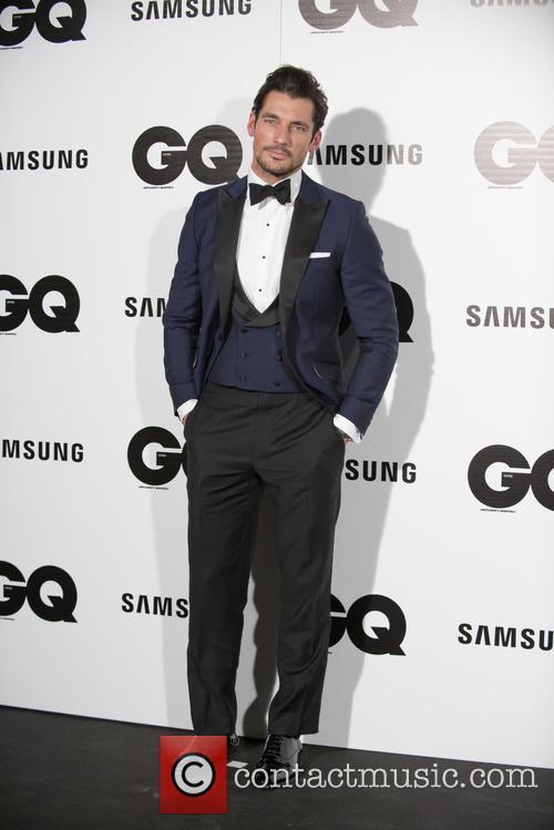 David Gandy 5