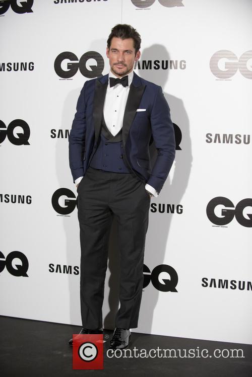 David Gandy 6