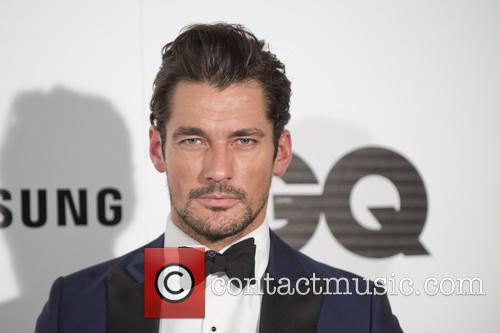 GQ Men of the Year Awards in Madrid