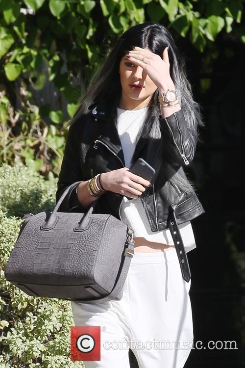 Kylie Jenner 3
