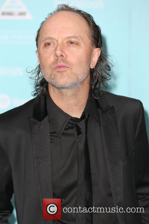 Lars Ulrich 5
