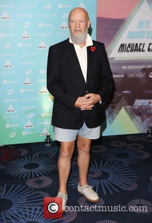 Michael Eavis 1
