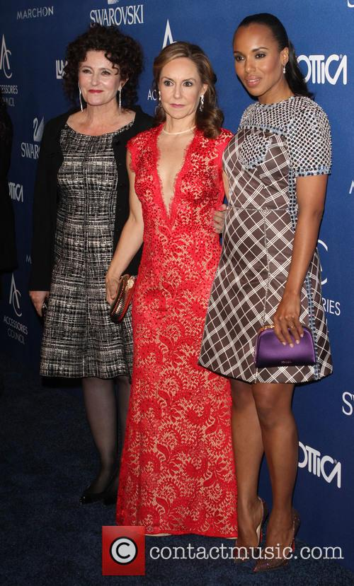 Lyn Paolo, Karen Giberson and Kerry Washington 4