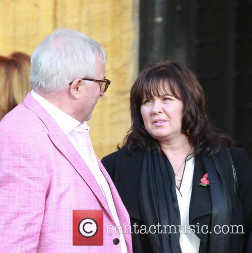 Christopher Biggins and Colleen Nolan 10