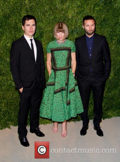 11th Annual CFDA/Vogue Fashion Fund Awards