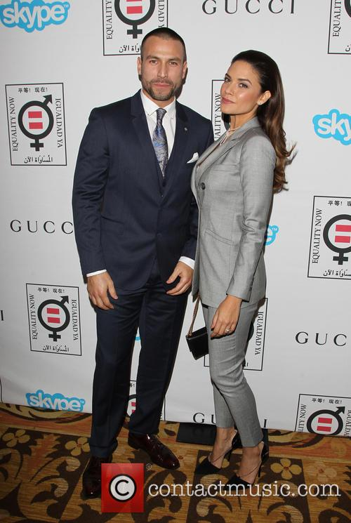 Rafael Amaya and Angelica Celaya 5