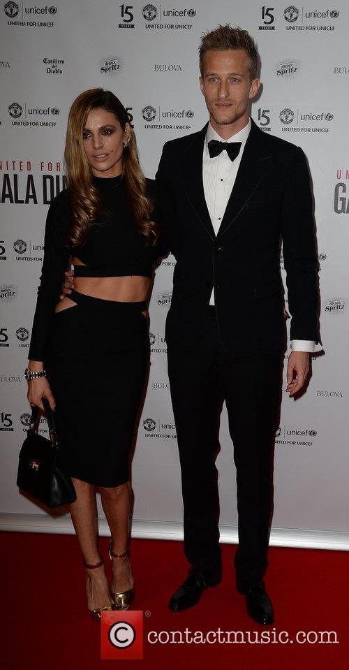Anders Lindegaard and Misse Beqiri 2
