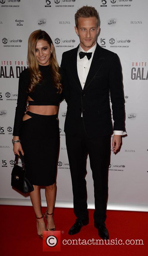 Anders Lindegaard and Misse Beqiri 1