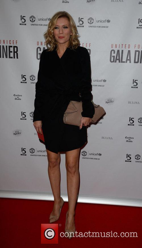 15th Annual United for UNICEF Gala Dinner