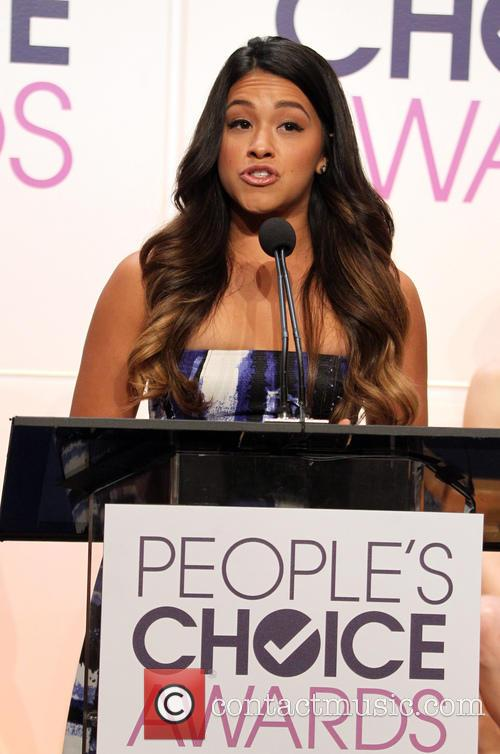 People's Choice Awards 2015 - Nominations and Press...
