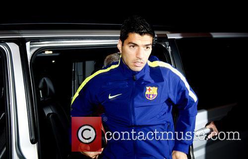 Luis Suarez 4