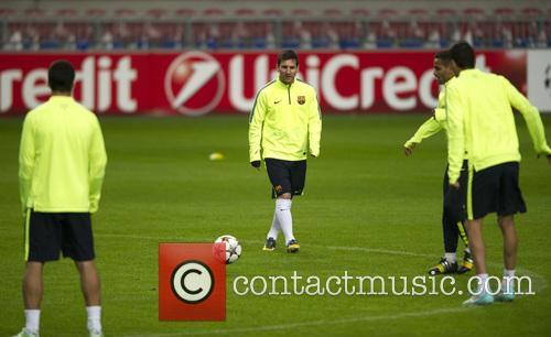 Lionel Messi 1