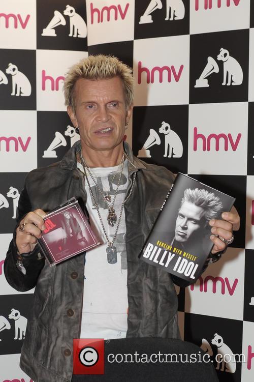 Billy Idol 9