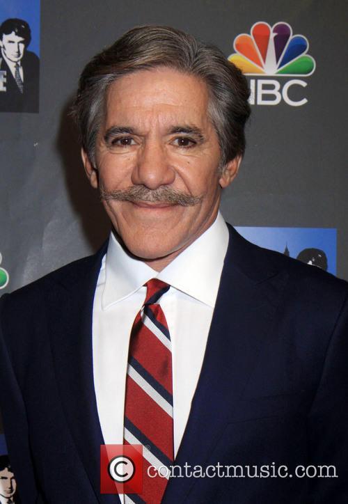 Geraldo Rivera 1