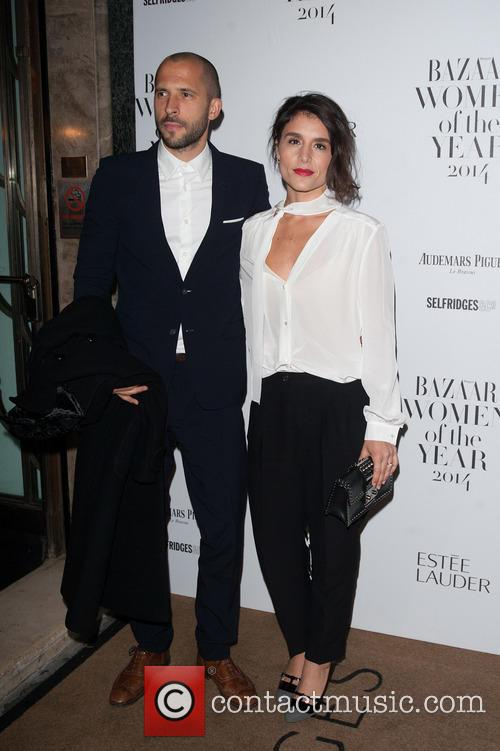 Jessie Ware and Guest 3