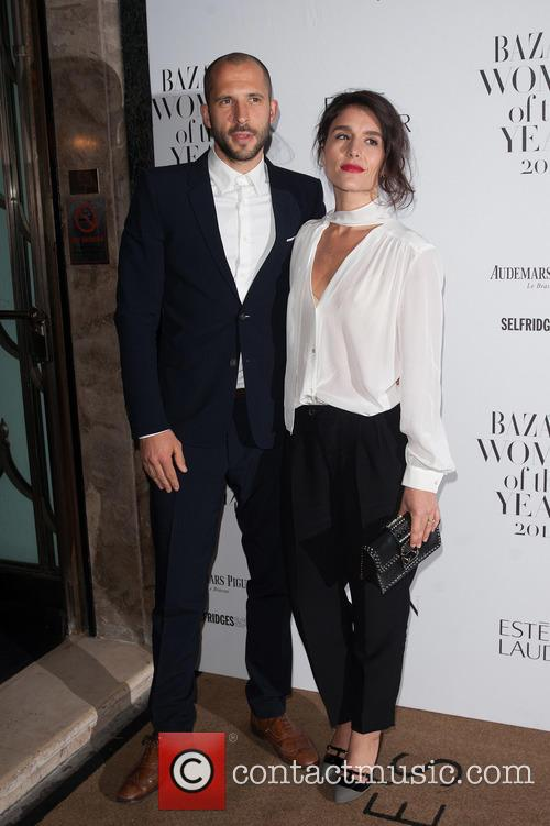 Jessie Ware and Guest 4