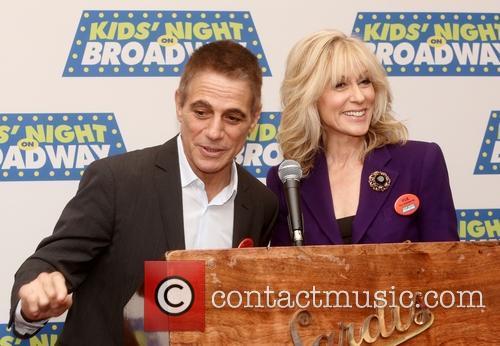 Tony Danza and Judith Light 7