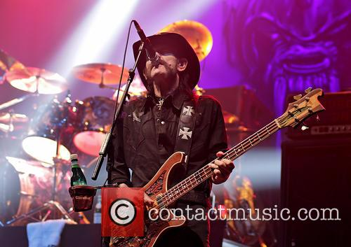 Lemmy and Motorhead 3
