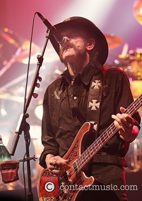 Lemmy and Motorhead 4