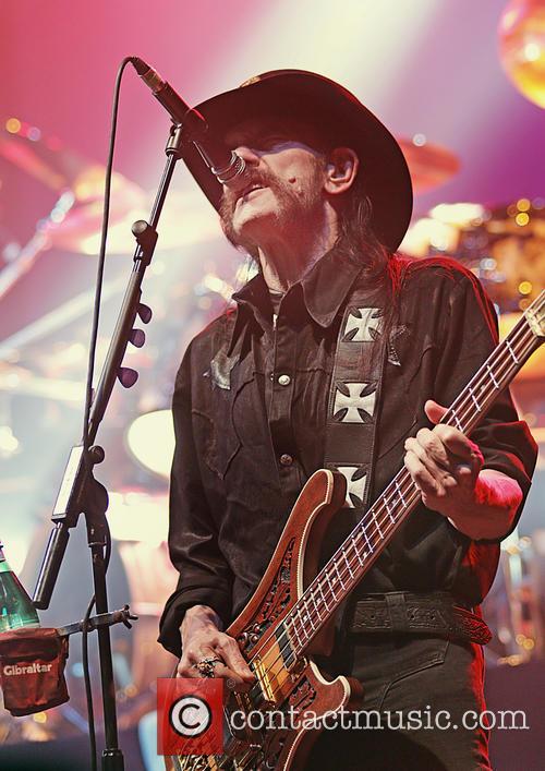 Lemmy and Motorhead 5