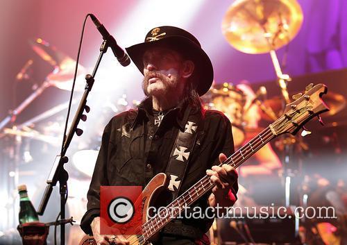 Lemmy and Motorhead 6