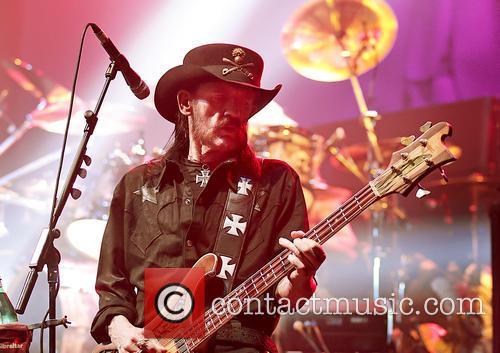 Lemmy and Motorhead 7
