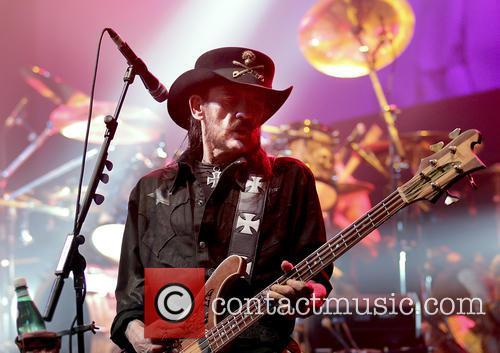 Lemmy and Motorhead 8